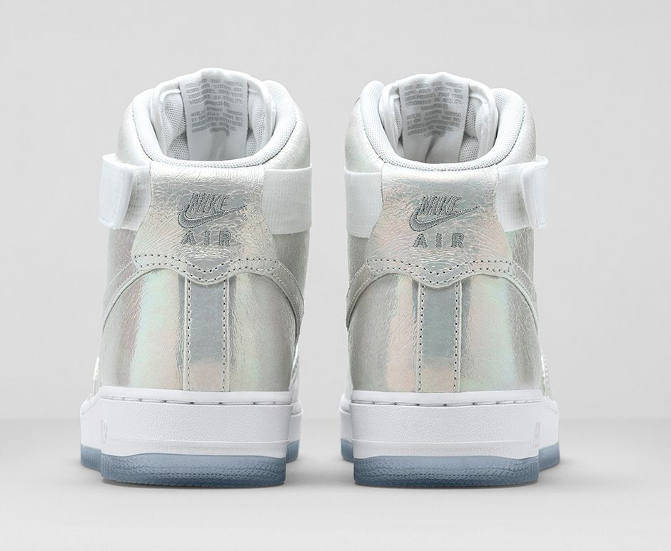 Air Iridescent 1 Nike Collection Force Pearl nk8wXO0P