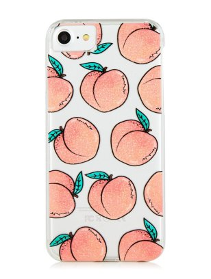 peachy case